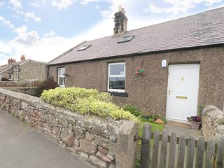 60464 Cottage situated in Boulmer