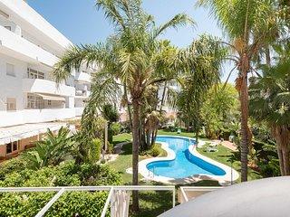 Apartamento Marbella Real 3D