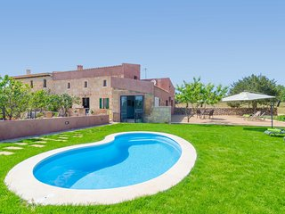 CAN POTDIR - Villa for 6 people in ARIANY