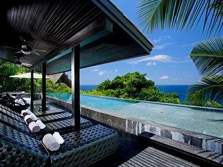 Villa Yang-3 BR Luxury Villa(Butler,Chef,Transfer)
