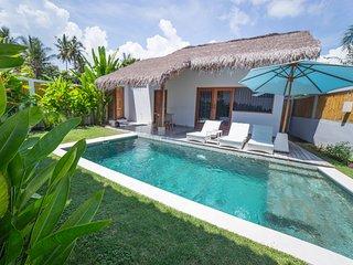 VILLA SAIA Gili Air Lombok