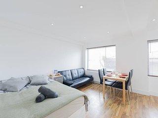ServicedLets: Splendid Apartment 5C London