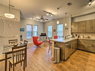 NEW! Wilmington Condo in Brooklyn Arts District!