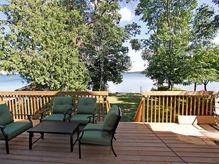 Our Simcoe Retreat cottage (#1102)
