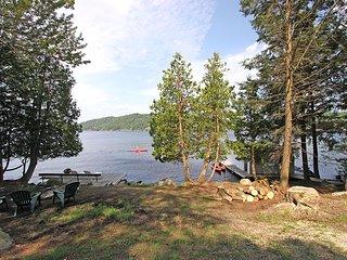 Mary Lake cottage (#1184)