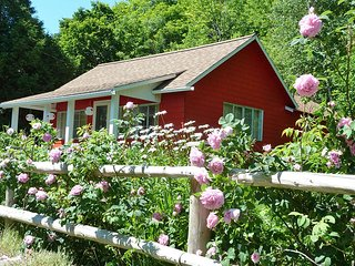 Hearts and Roses cottage (#1080)
