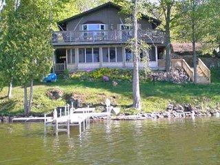 Sprau Family cottage (#1141)