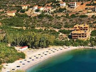 Peloponnese ARKADIKO Village HOLIDAY FLAT Sleeps 4
