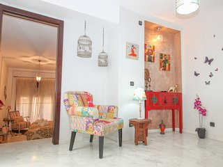 Fantastic and moderm apartment Seville Center.