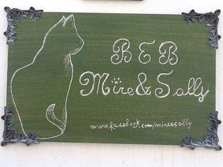 B&B Mire&Sally