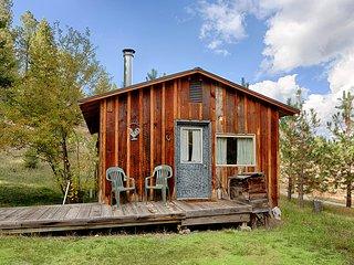 Hideaway Cabin