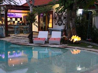 Villa Shantitara Family Bungalow