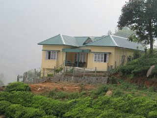 Droog Home Stay Coonoor, The Nilgiris.
