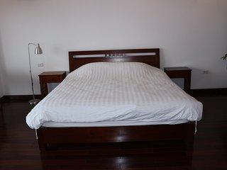 Davidduc 's Apartment in Tay Ho, Ha Noi