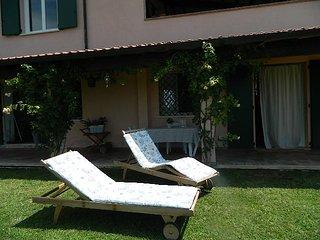 Le Rose appartamento in casa di campagna, a pochi km dal mare