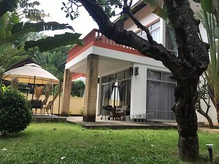 Naga Wari Villa 3 Bedroom Sleeps 6 in Pattaya