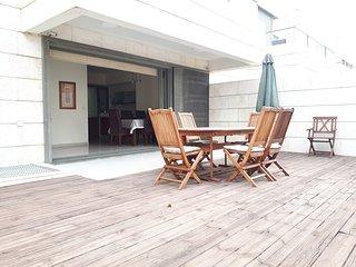 Tres beau cottage Marina Ashdod