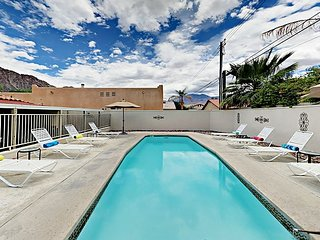 Historic Spanish-Style 4BR w/ 2 Casitas & Private Mountain-View Pool