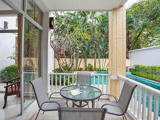 NagaWaree 4 Bedroom villa, Sleeps 10 in Pattaya