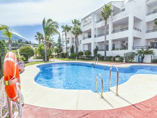 Cubo´s Apartamento Las Brisas Golf II Alhaurin