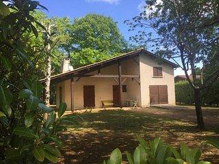 Villa a Gujan-Mestras a 5 min du Bassin d'Arcachon