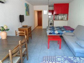 Appartement T 2 SAINT CLAIR .