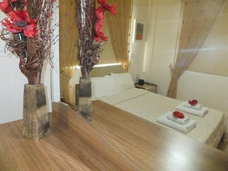 LISA APARTMENT - 3 BED WITH SHARED POOL - KAPPARIS