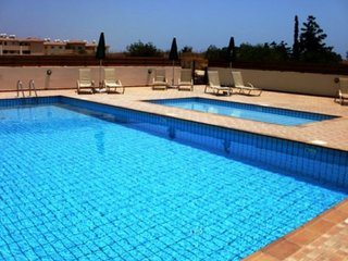 ALEXIA APARTMENT - 1 BED WITH SHARED POOL AYIA NAPA NISSI BEACH