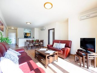 ORCHID APARTMENT - 2 BED CENTRAL PROTARAS JUST 1 MINUTE WALK TO BEACH