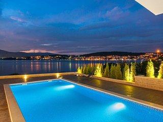 Villa Luxe Ciovo 1 – Five star luxurious villa near Trogir
