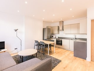 The Westbourne Terrace Cocoon