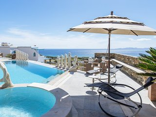 Stunning 2-Bedroom Apartment in Tinos (6)