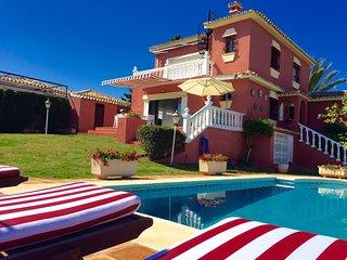 Villa Camelias