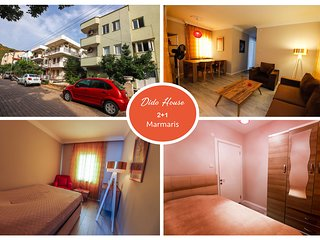 Dido Home Daily Weekly Rentals