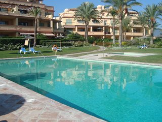 2 bedroom apartement in Los Flamingo Golf