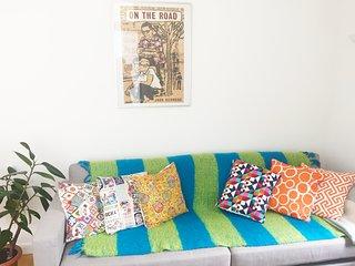 Bright Modern Apartment Shoreditch -great location