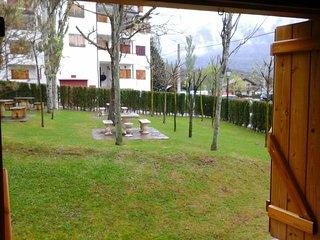 Apartamento fresquito en el Pirineo Aragones