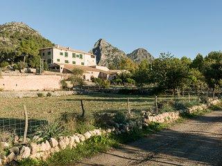 Villa BINIATZAR (Bunyola)