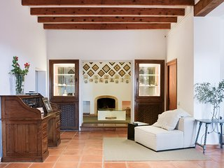 Villa Blanca (Bunyola)