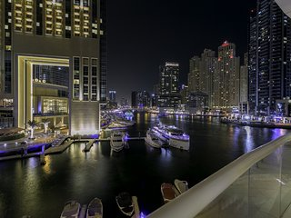 Bespoke Waterfront Condo At Marina Promenade!