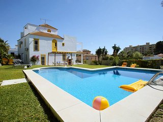 Charming villa at only few minutes from Puerto Banus