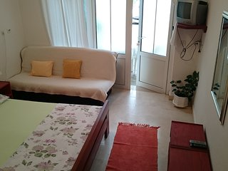 Lovely 1 bed (2+1) apt. Kate 1