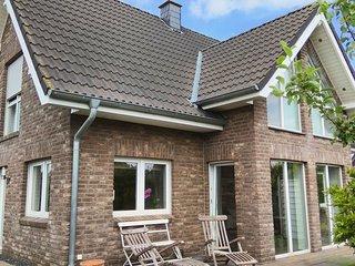 Traumhaftes Ferienhaus am Linken Niederrhein zwischen Rhein und Wisseler See