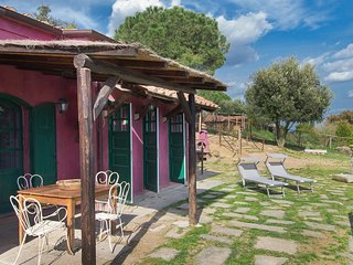 1 bedroom Villa in Livorno, Tuscany, Italy : ref 5477610