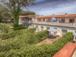 1 bedroom Apartment in Giannella, Tuscany, Italy : ref 5505460