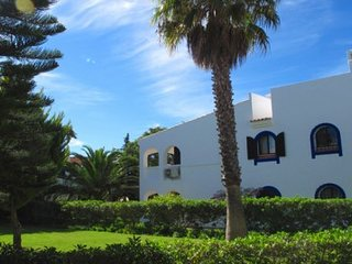 2 bedroom Apartment in Vale do Garrao, Faro, Portugal : ref 5480067
