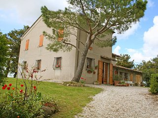 4 bedroom Villa in Pesaro, The Marches, Italy : ref 5477481