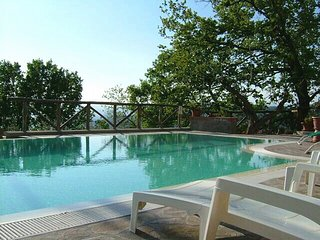 1 bedroom Villa in Porciano, Tuscany, Italy : ref 5228496