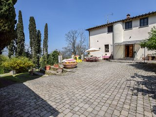3 bedroom Villa in Secciano, Tuscany, Italy - 5625896
