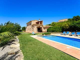3 bedroom Villa in Son Macia, Balearic Islands, Spain : ref 5571231